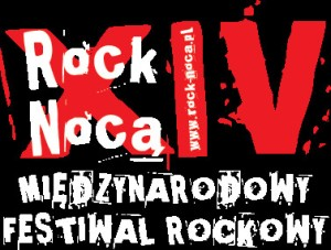 Międzynarodowy festiwal rockowy Rock Nocą