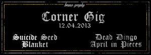 corner gig