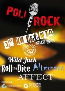 poli rock